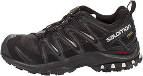 Salomon XA Pro 3D GTX scarpe da corsa Donna, blackblackmineral grey